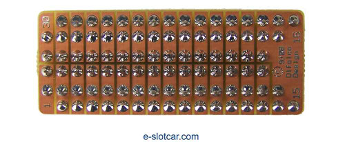 Difalco HD30 Standard 290 ohm Resistor Network - Very Slow response - DD-262