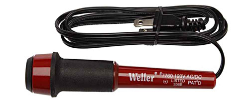 Weller Soldering Iron Handle - WEL-7760
