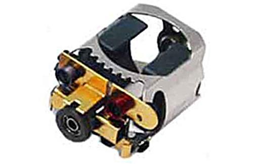 "Cahoza Blueprinted C-Can Setup - Type ""UL"" - CAH-244-UL"