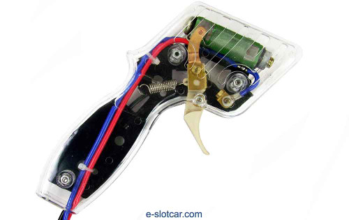 JK 4 Ohm Controller - JK-8104