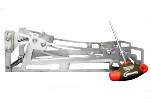 Frobel Wing Car Body Cutting Jig - WW-FBCJ