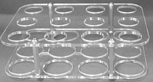 Dubick Tire Bottle Stand - 27.5mm - DE-203-27