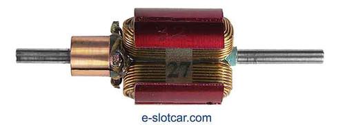 Koford Custom Group 27 Armature - .500 Dia - 32° - KOF-M467-27C500-32