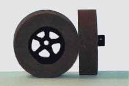 JDS Prostar Rear Drag Tires - JDS-7011B-300W