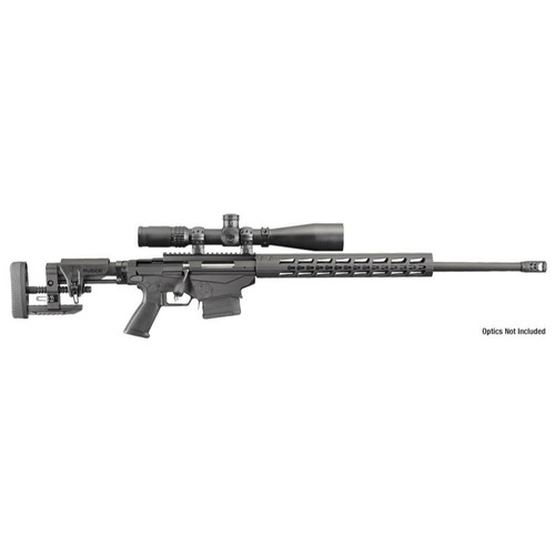 Ruger Precision Rifle 6.5 Creedmoor - 736676180080