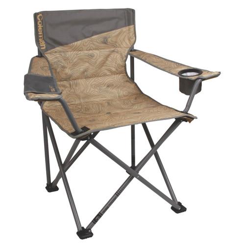 Coleman Big-N-Tall Quad Chair #2000023590 - 076501159349
