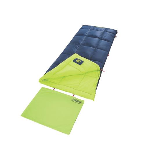 Coleman Heaton Peak 40 Sleeping Bag #2000018511 - 076501126037