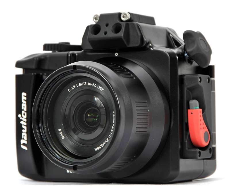 17411 NA-A5000 housing for Sony A5000