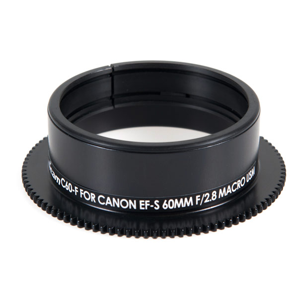 19521 C60-F for CANON EF-S 60mm f/2