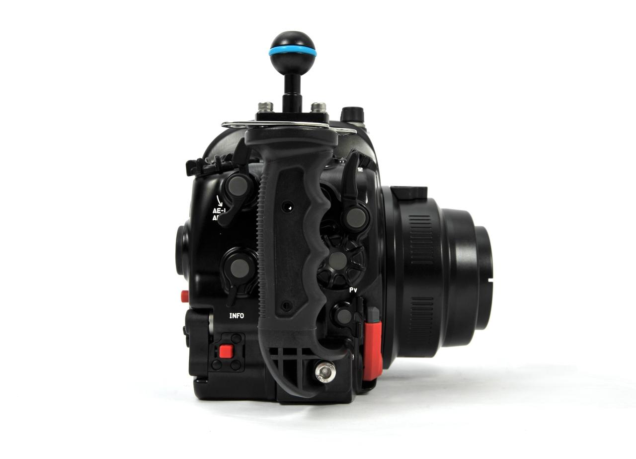 17217 NA-D750 housing for Nikon D750 camera
