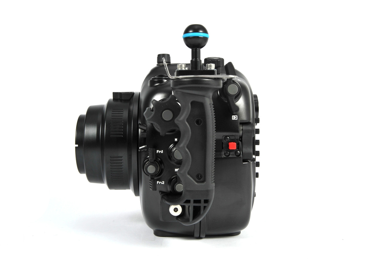 17219 NA-D5 Housing for Nikon D5