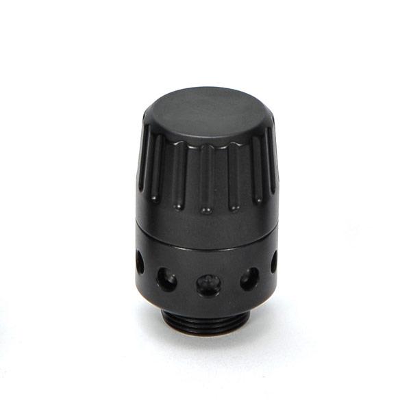 25625 M16 Vacuum Valve II (Pushbutton Release)