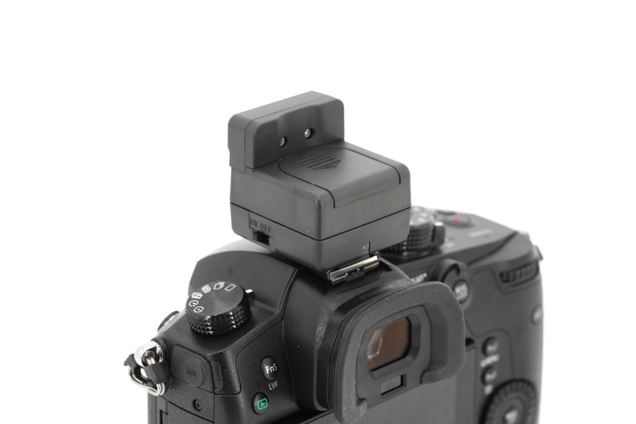 26309 Mini Flash Trigger (for Panasonic Lumix GH5)