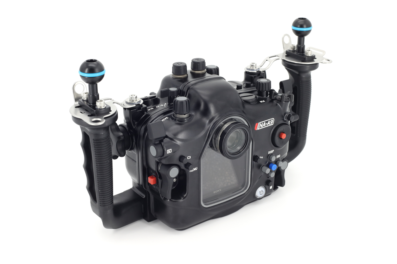 17419 NA-A9 Housing for Sony A9 Camera