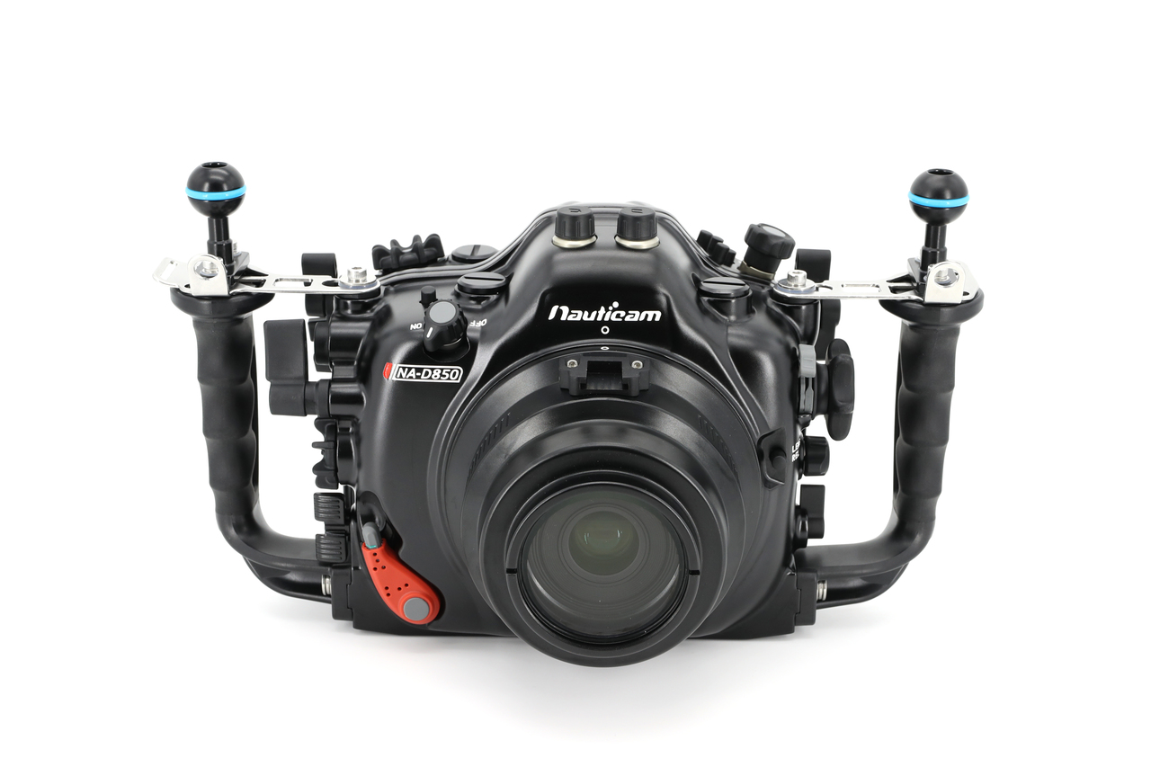 NA-D850 Housing for Nikon D850