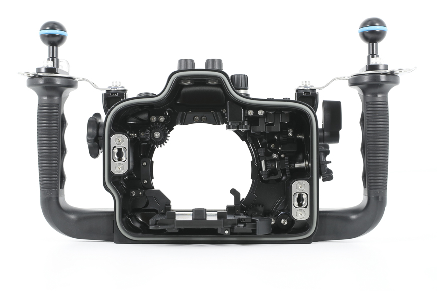 17420 NA-A7RIII Housing for Sony A7R III