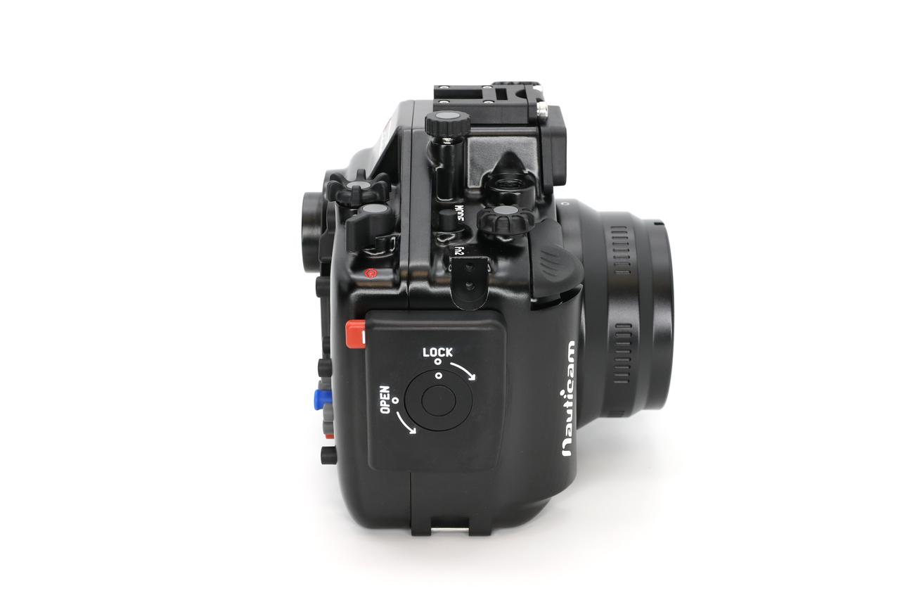 NA-EM10III Housing for Olympus OM-D E-M10 III Camera   17813