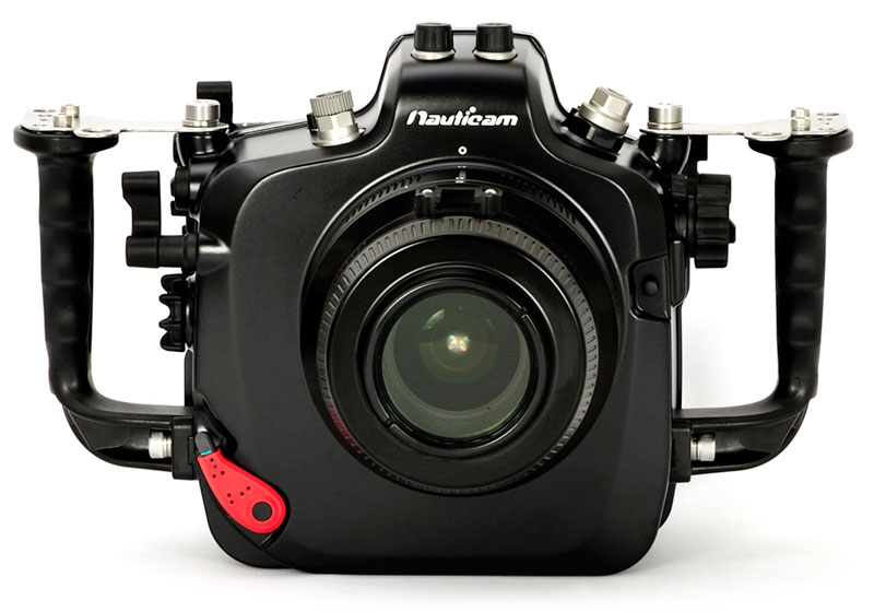 17316 NA-1DX housing for Canon 1DX