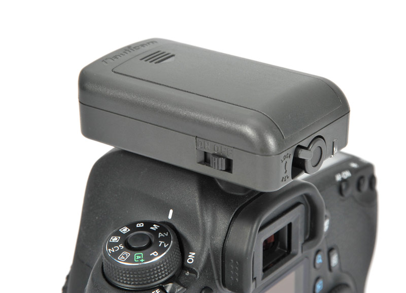 26301 Flash Trigger (for Canon DSLR)