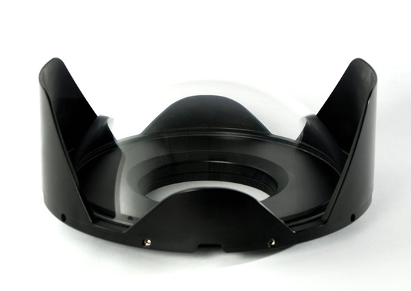 28104 Shade for 8.5'' dome port