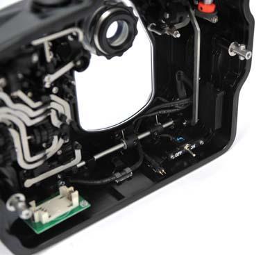 25601 Vacuum Detection/Moisture Alarm PCB set