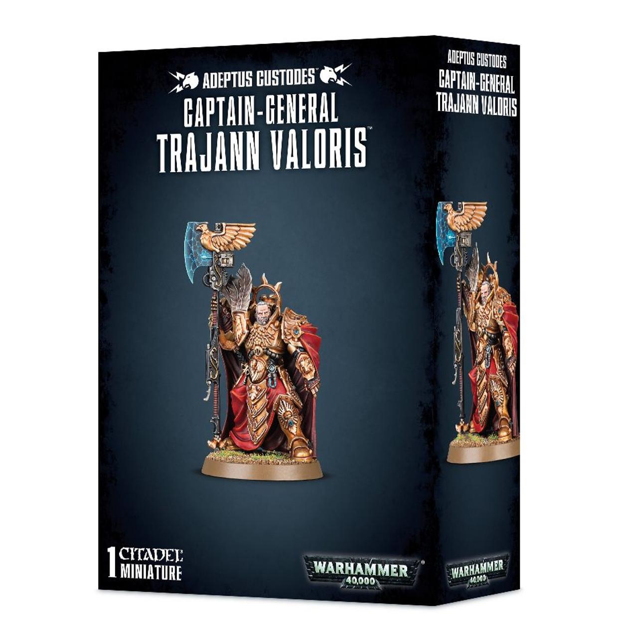 Trajann Valoris