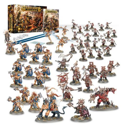Warhammer: Age of Sigmar- Starter Set