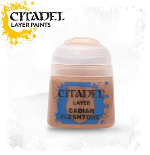 Cadian Fleshtone