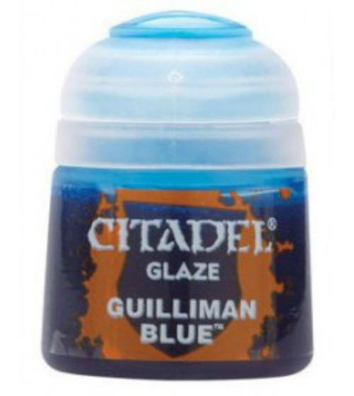 Guilliman Blue