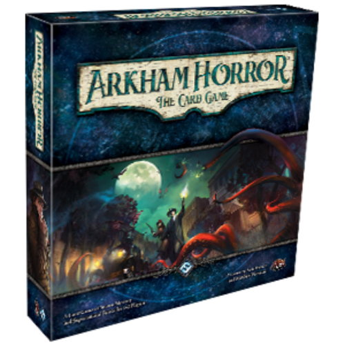 Arkham Horror LCG: The Card Game (Core)