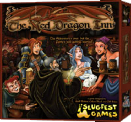 Red Dragon Inn 1