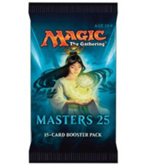 Magic the Gathering: Masters 25 - Booster Pack