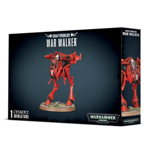 Warhammer 40K: Craftworlds - War Walker