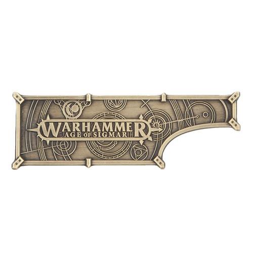 Warhammer Age of Sigmar: Combat Gauge