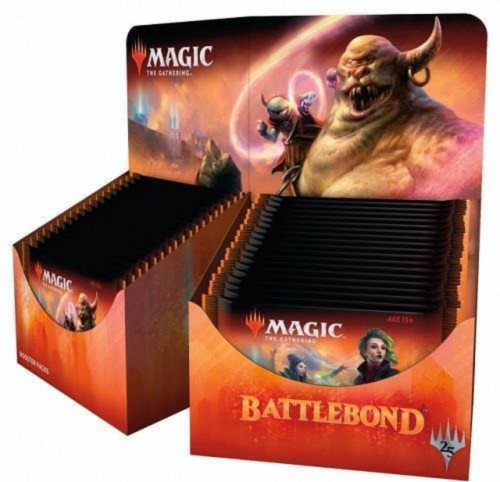 Magic the Gathering: Battlebond - Booster Box