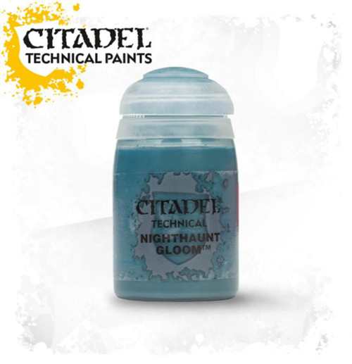 Citadel Technical Paint: Nighthaunt Gloom (24ml)