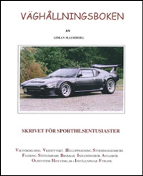Väghållningsboken, Göran Malmberg