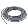 "Nylon 11, 3/8"" tubing-black, 10ft (NOR-38B)"