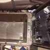 Accessory Panel Unit, APU-3 full loaded for the FJ60 Land Cruiser