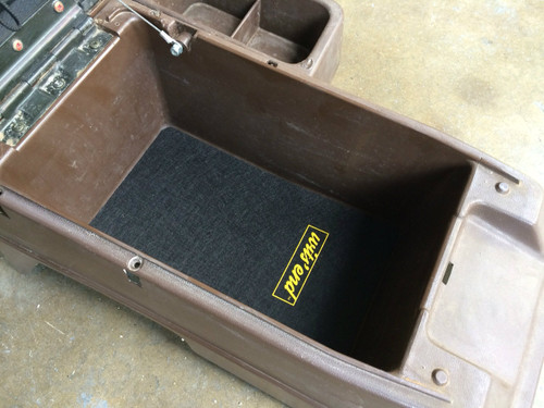 60 Series Land Cruiser Center Console Liner (CCL-1)