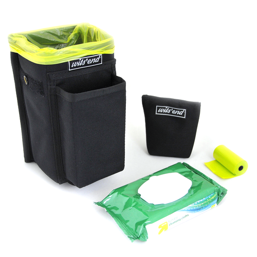 Refuse Containment System- Main Unit Kit