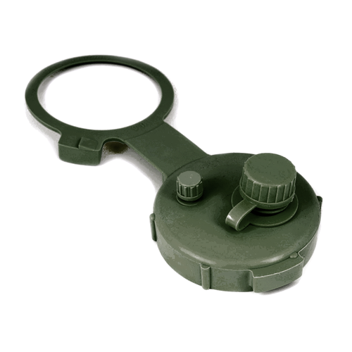 Scepter Military Water Can Cap Assembly (SCP-2Green)- 05593 Green