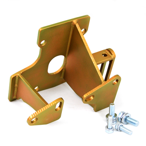 80 series York compressor mounting bracket