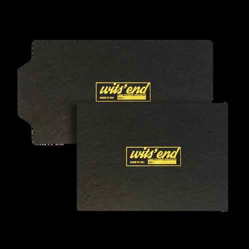 Lexus LX 450 Center Console Liner- Kit