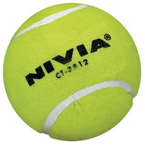 Nivia Yellow ball