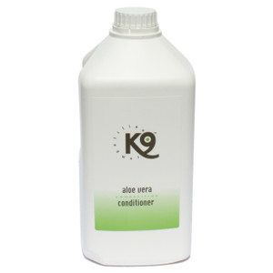 K9 Competition Aloe Vera Conditioner 2.7 Liter