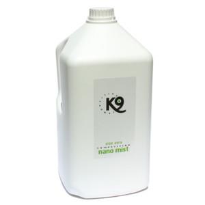 K9 Competition Aloe Vera Nano Mist 5.7 Liter