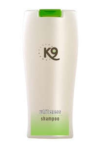 K9 Competition Whiteness Shampoo 300 ml
