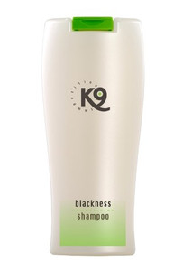 K9 Competition Blackness Shampoo 300 ml