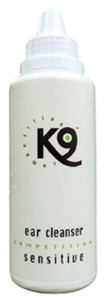 K9 Competition Ear Cleanser Sensitive 150 ml